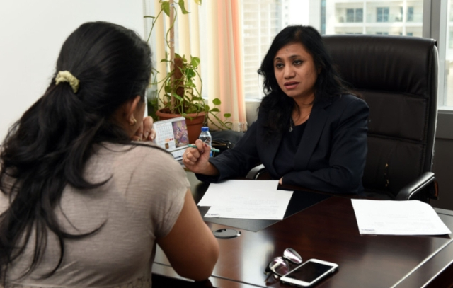 Promotion Tips for Indian Women Professionals