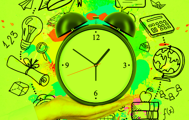 Time Management Skills to master for Young Professionals