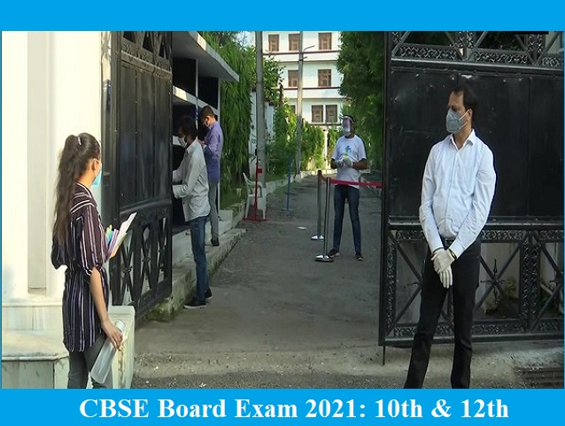 CBSE 10th & 12th Board Exam 2021: Important Resources For Last 3 Months Preparation & Useful Tips