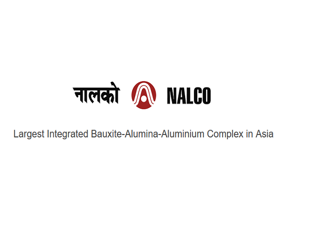NALCO Recruitment 2021