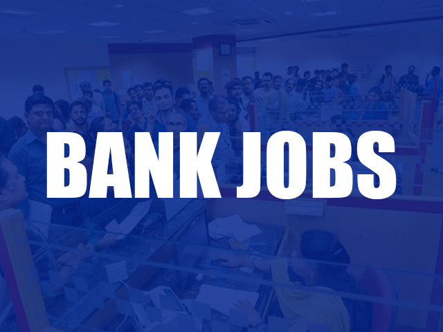 Apex Bank Recruitment 2021