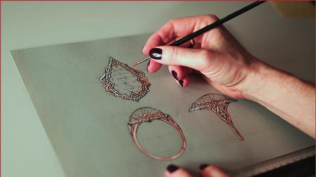 Careers in Jewellery Desigining in India
