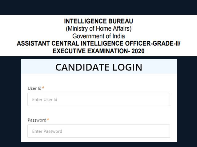 IB ACIO 2021 Registration Ends on 9th Jan (11:59 PM) @mha.gov.in: Get Direct link to apply online, Graduates can apply for 2000 Vacancies in Intelligence Bureau (GOI)