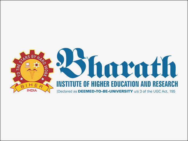 Innovation Day Celebrated At Bharath Institute of Higher Educaton and Research (BIHER)