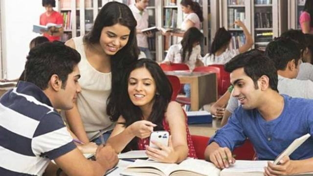 Some best courses for college students in India
