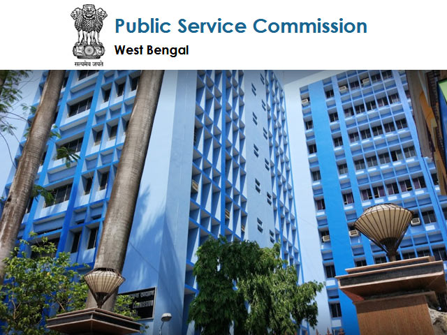 WBPSC WB Audit & Accounts Service 2019 Mains Admit Card 2021
