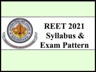 REET 2021 On June 20, No Change in Exam Date: Check Syllabus & Exam Pattern