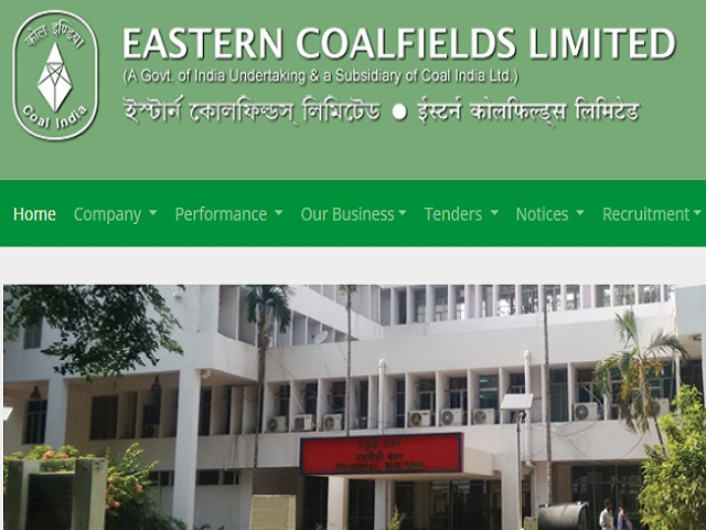 Eastern Coal Limited Recruitment 2021