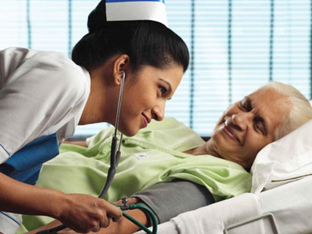 NVS Staff Nurse DV Date 2021
