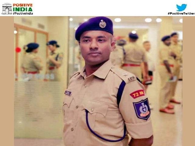 Positive India: नौकरी के साथ की UPSC की तैयारी, 4 बार हुए फेल, 5वे प्रयास में मिली सफलता - जानें IPS रोशन कुमार की कहानी