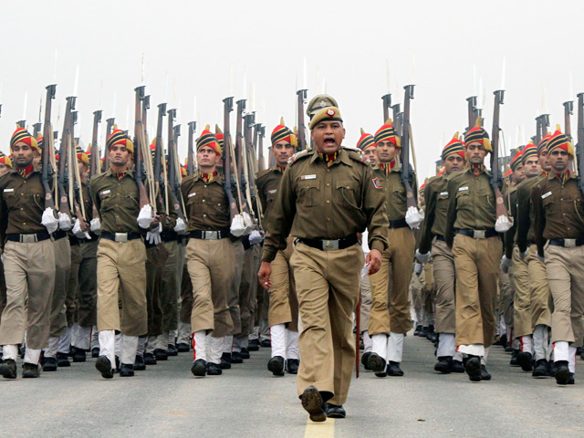 CRPF Nagpur Recruitment 2021