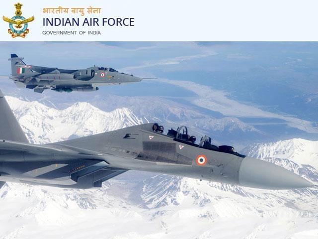 Air Force Group C Recruitment 2021