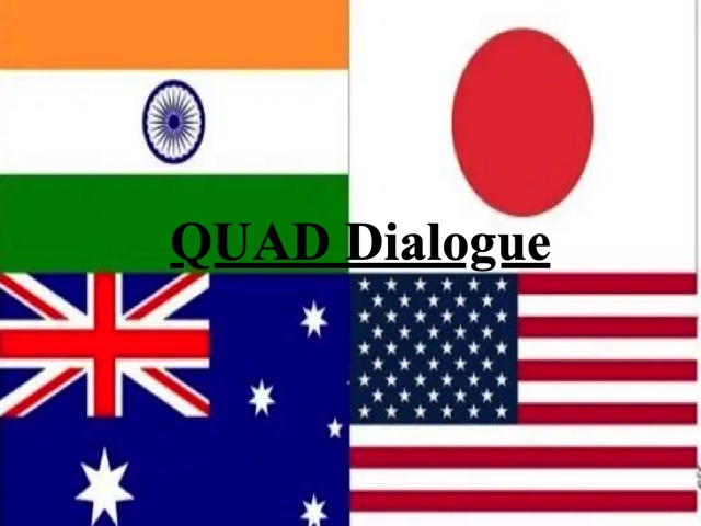 QUAD & Its Significance for India