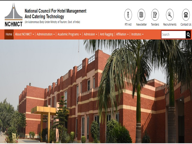 NCHMCT Recruitment 2021: Apply Stenographer, Accountant, LDC and Other Posts