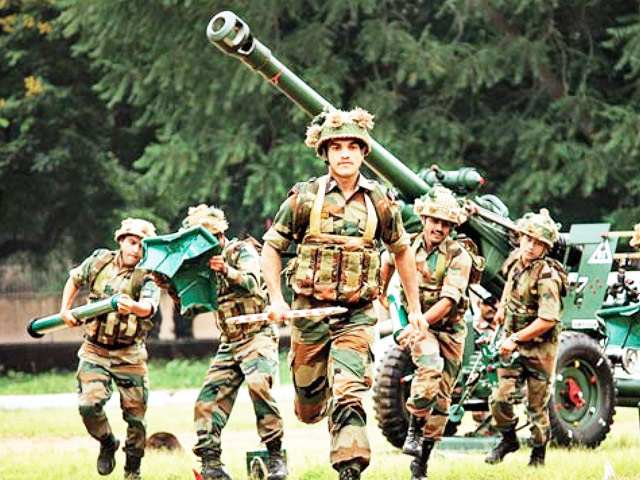 Indian Army JCO Recruitment 2021