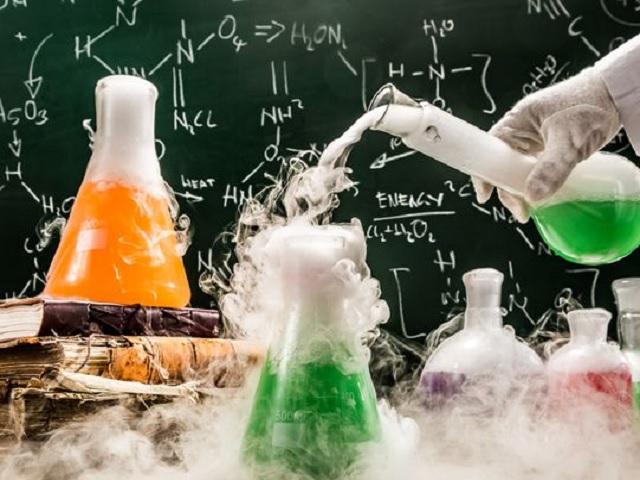 CBSE Class 12 Chemistry Syllabus 2021-22 (Term 1)