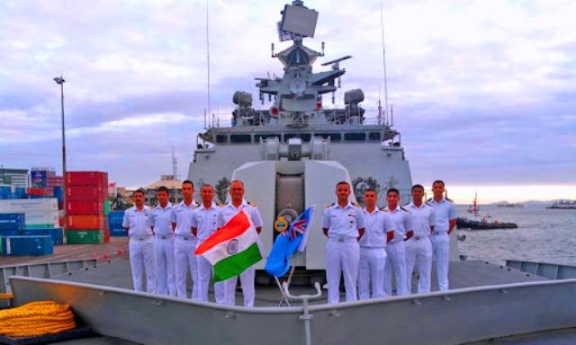 Career in Merchant Navy in India