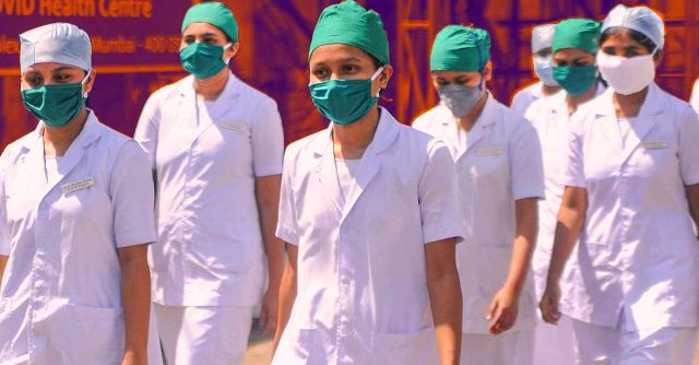 Courses and Career Options for Indian Nurses