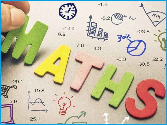 CBSE Class 12 Maths Board Exam 2021-22