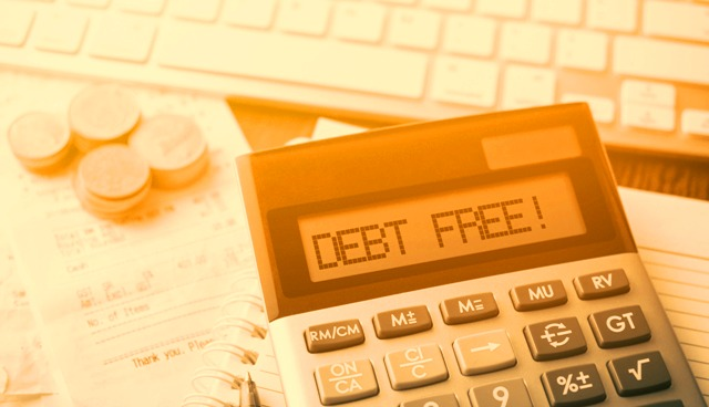 Few Simple Tips to Break the Cycle of Debt and Save Your Salary