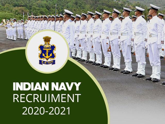 Indian Navy MR Musician Recruitment 2021