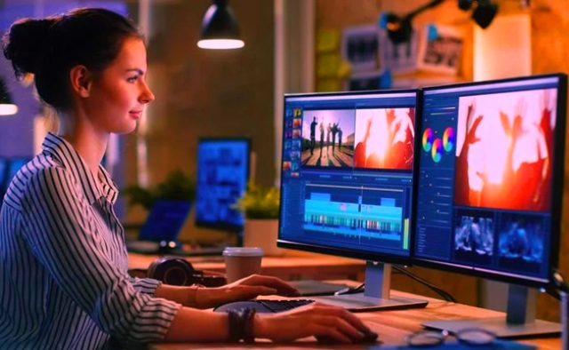 Eligibility, Courses and Career Growth in Video Editing in India