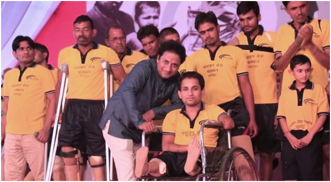 Know about Special Career Options for Differently-abled Persons in India