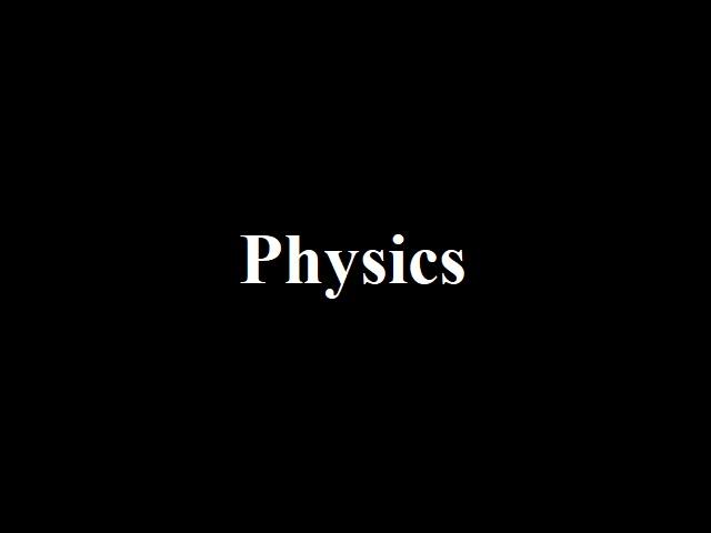 Term 2: New Revised CBSE Class 12 Physics CBSE Syllabus 2021-22 (PDF)