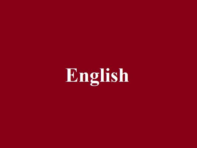 CBSE Syllabus (Term 1) for Class 11 English Core 2021-22 (PDF): CBSE Academic Session 2021-22