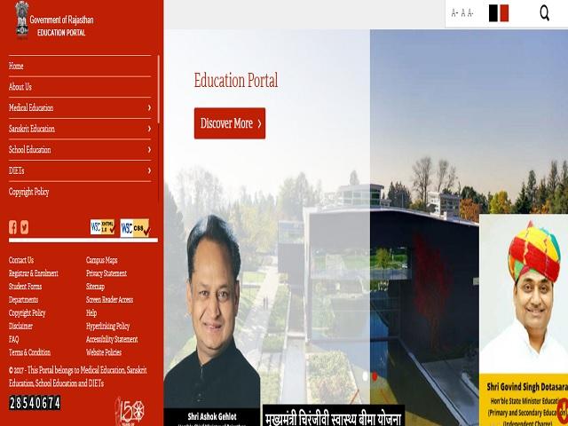 Sawai Man Singh Medical College Senior Resident Posts