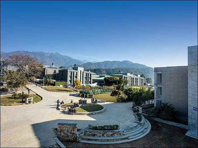 UPES announces 46% scholarship for female students of Uttarakhand for academic year 2021