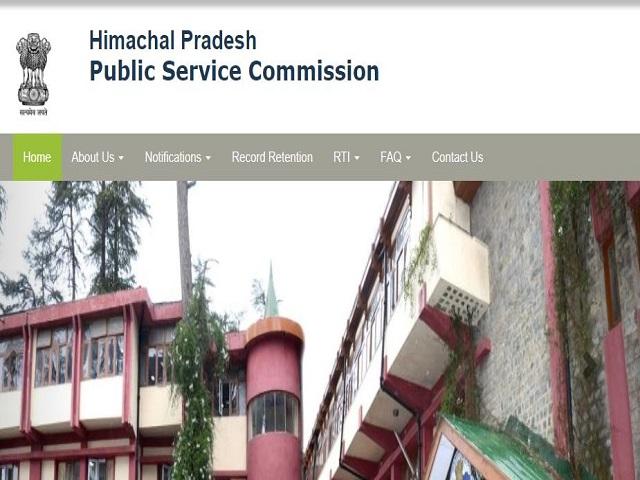 HPSSSB HPSSC Admit Card 2021