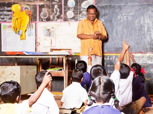 UP Junior Teacher Recruitment 2021