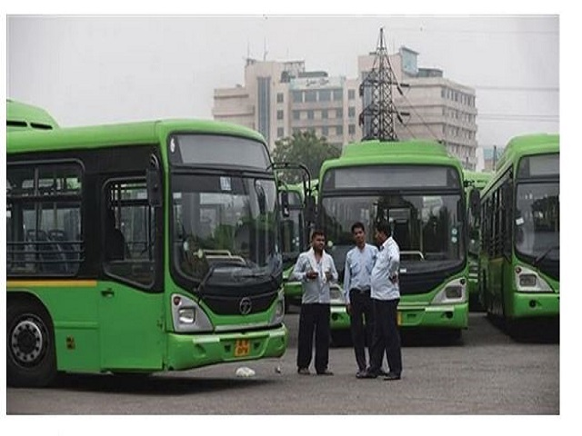 DTC Bus Driver Jobs 2020