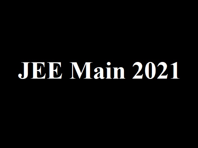 JEE Main 2021: Admit Card, Resources, Tips & Updates