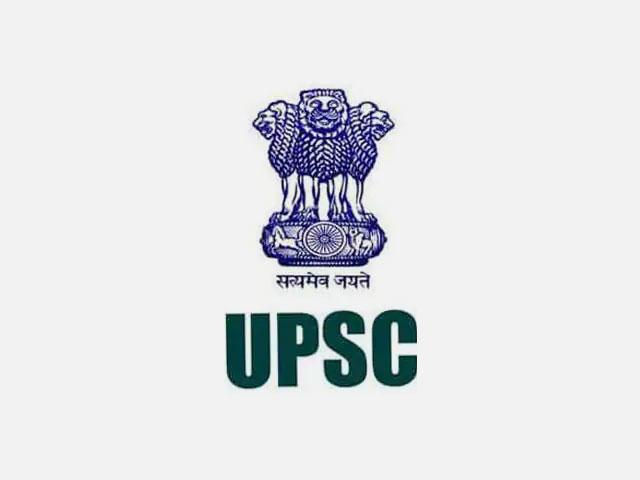 UPSC IFS Mains 2021 Admit Card
