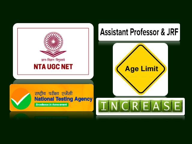 NTA UGC NET 2021 Exam Age Limit Increased for Fellowship (Gen/OBC/SC/ST Categories): Check Assistant Professor & JRF Eligibility to Apply for UGC NET Dec 2020 Exam