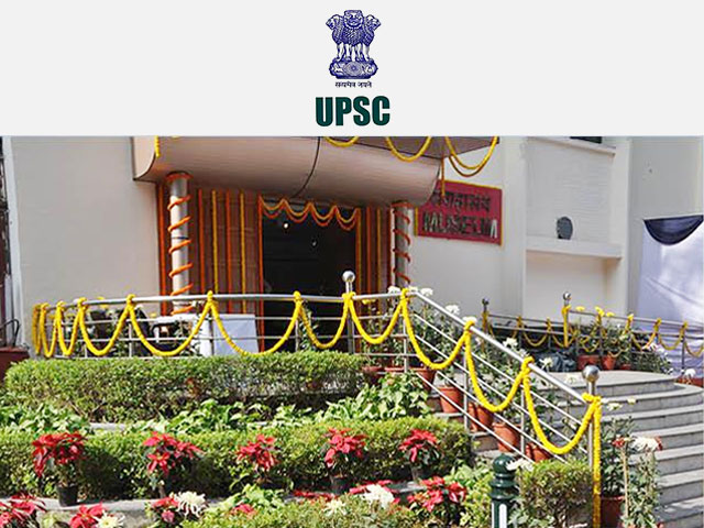 UPSC ESE Interview 2021 Dates