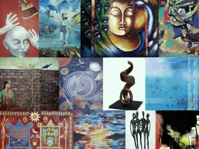 Courses and Careers in Fine Arts in India