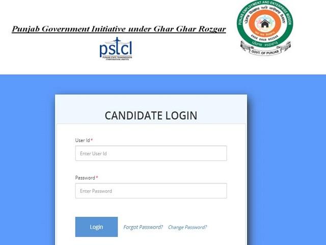 PSTCL Admit Card 2021