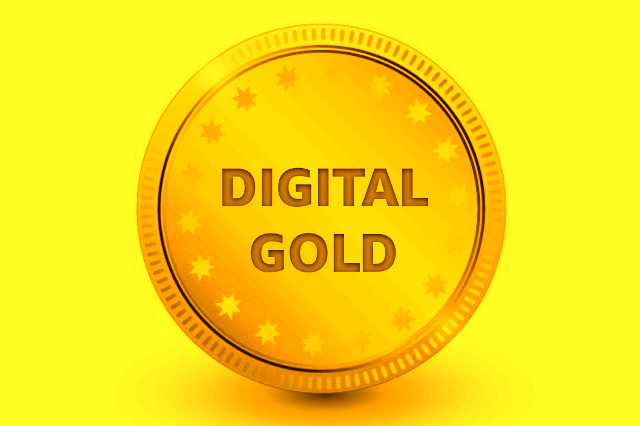 Digital Gold Investment as a Best Investment Option for You