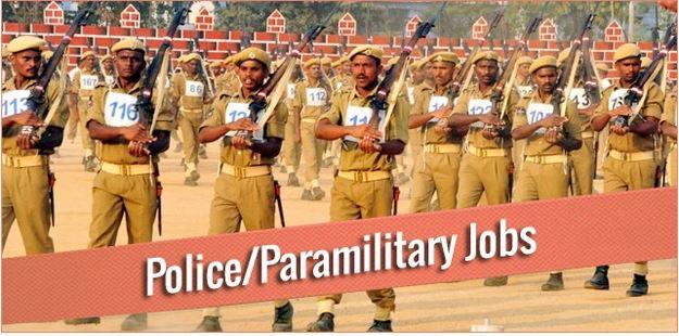 Haryana Police Commando Physical Admit Card 2021