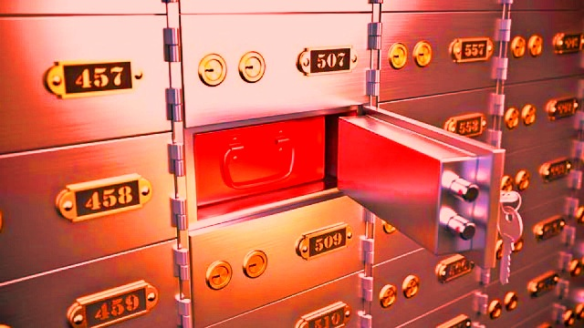 Tips for Bank Lockers safety for you