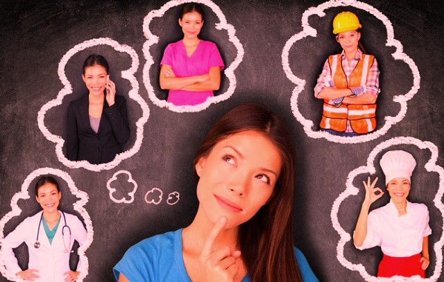 Few effective tips for selecting a suitable career option for You