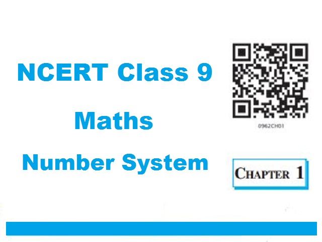 NCERT Class 9 Maths Chapter 1 Number System PDF