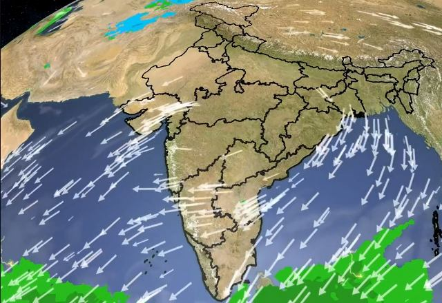 Become A Weather Expert in India and Predict Weather Accurately