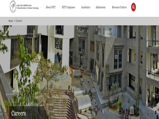 NIFT Recruitment 2021: Assistant, Assistant Warden, Lab Assistant & Other Posts