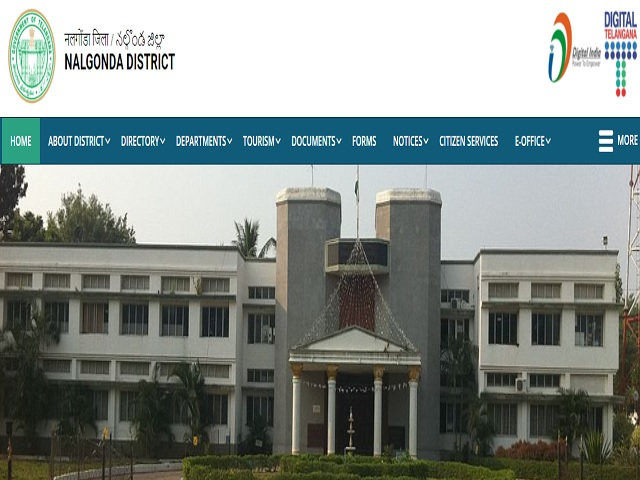 Office of the Superintendent, Nalgonda Civil Asst Surgeon Specialists and GDMO Posts