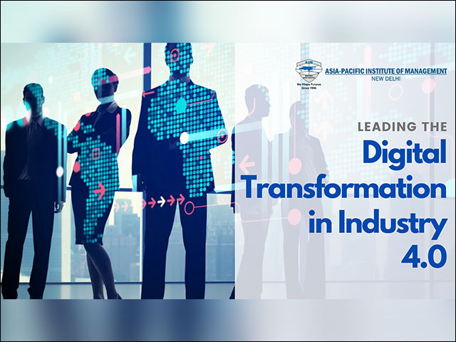 Are Management Graduates Ready to Lead the Industry 4.0?