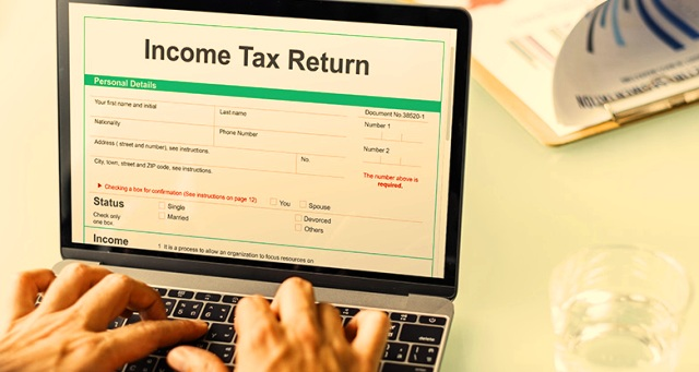 Know in details about Income Tax Return filing in India